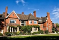 Cantley House Hotel Wedding Fair