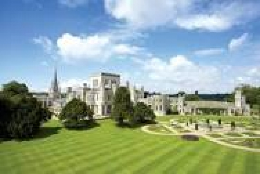 Timothy Lee Toastmaster is now a Preferred Supplier for Weddings at Ashridge House