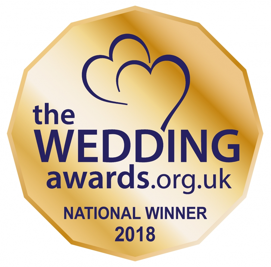 Wedding Idustry Awards 2018 - Best Newcomer - Wedition